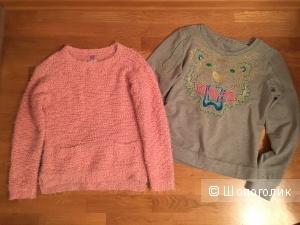 Сет свитеров на 13 лет