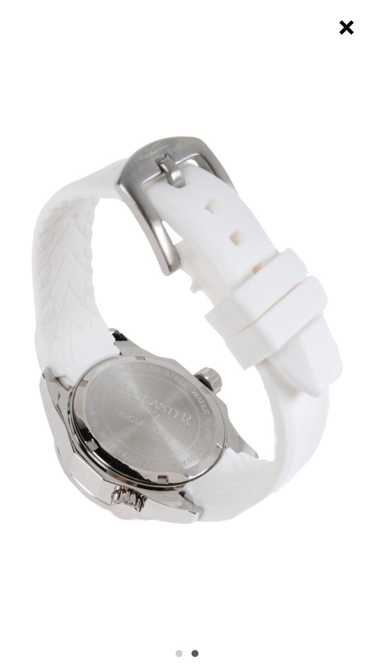 Часы женские Lancaster водостойкие