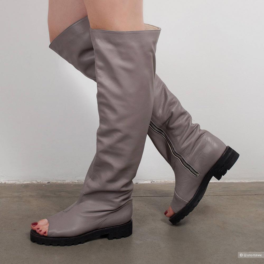 5956e2e21 Сапоги VOID Shoes, 39-40 размер, в магазине Другой магазин — на ...