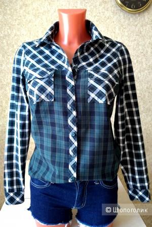 Рубашка MAVI размер S-M