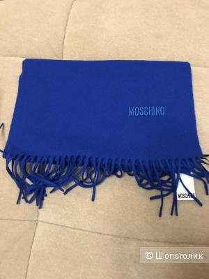 Moschino шарф, 200*30