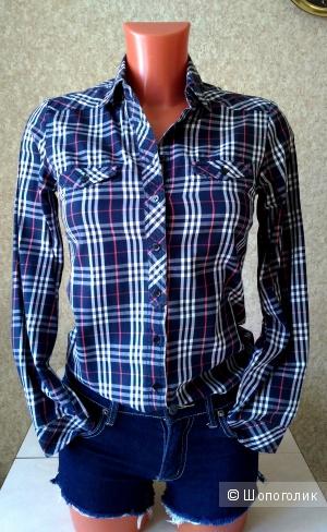 Рубашка FANTOSH размер S-XS