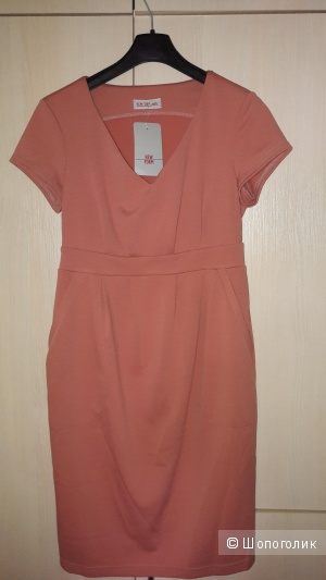 Платье,Ньюформ, размер 42,xs,s