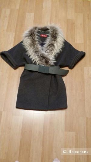 Пальто Max Mara Studio размер S (на российский 42)