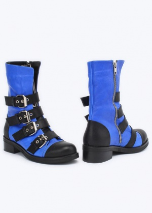 Ботинки SptingWay, размер 36,5