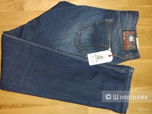 Replay rogelyn jeans размер W31 L34 46-48