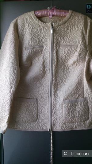 Легкая куртка Steinberg 52-54 размер.
