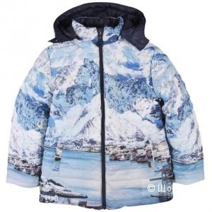 Демисезонная куртка Boboli (110 см) - 5 лет