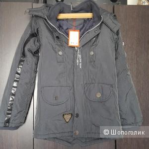 Куртка для мальчика 6-8 лет