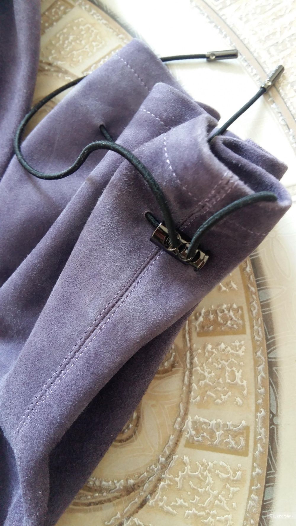 Сапоги, ботфорты GRACIANA, размер35.