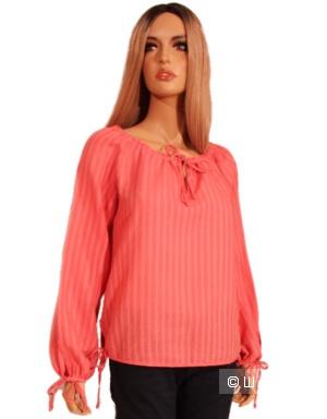 Блузка от дизайнера Ольги Комиссаровой размер 44-46 (М)