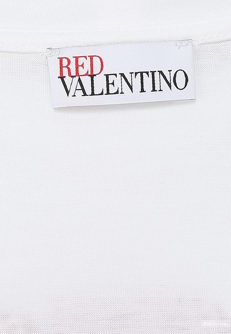 Футболка Red Valentino размер 44/46