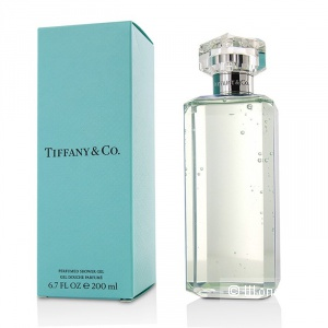 Гель для душа TIFFANY & CO
