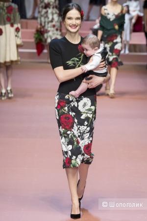 Костюм Dolce Gabbana размер S