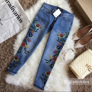 Джинсы Jeans Fashion 42