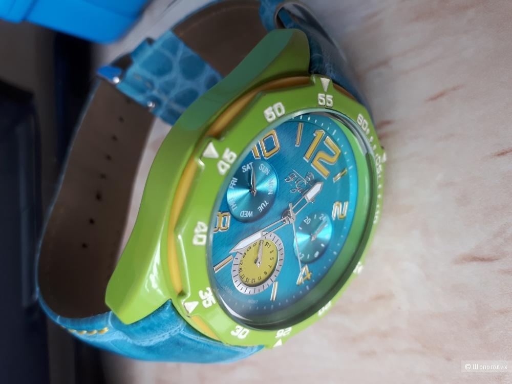 Часы, F.Gattien