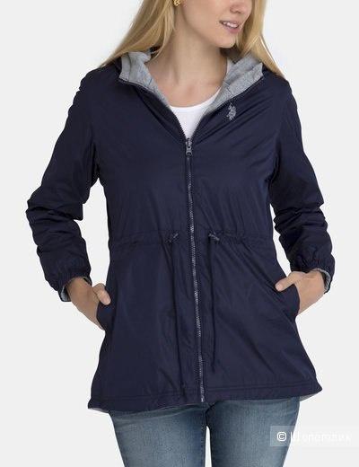 Двухсторонняя куртка  U.S. Polo/S