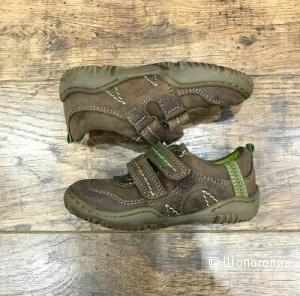 Кроссовки для мальчика. Dpam. 24 раз.