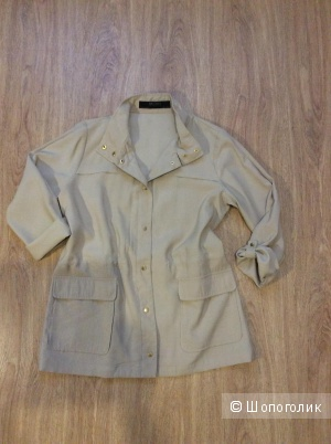 Куртка Zara размер M
