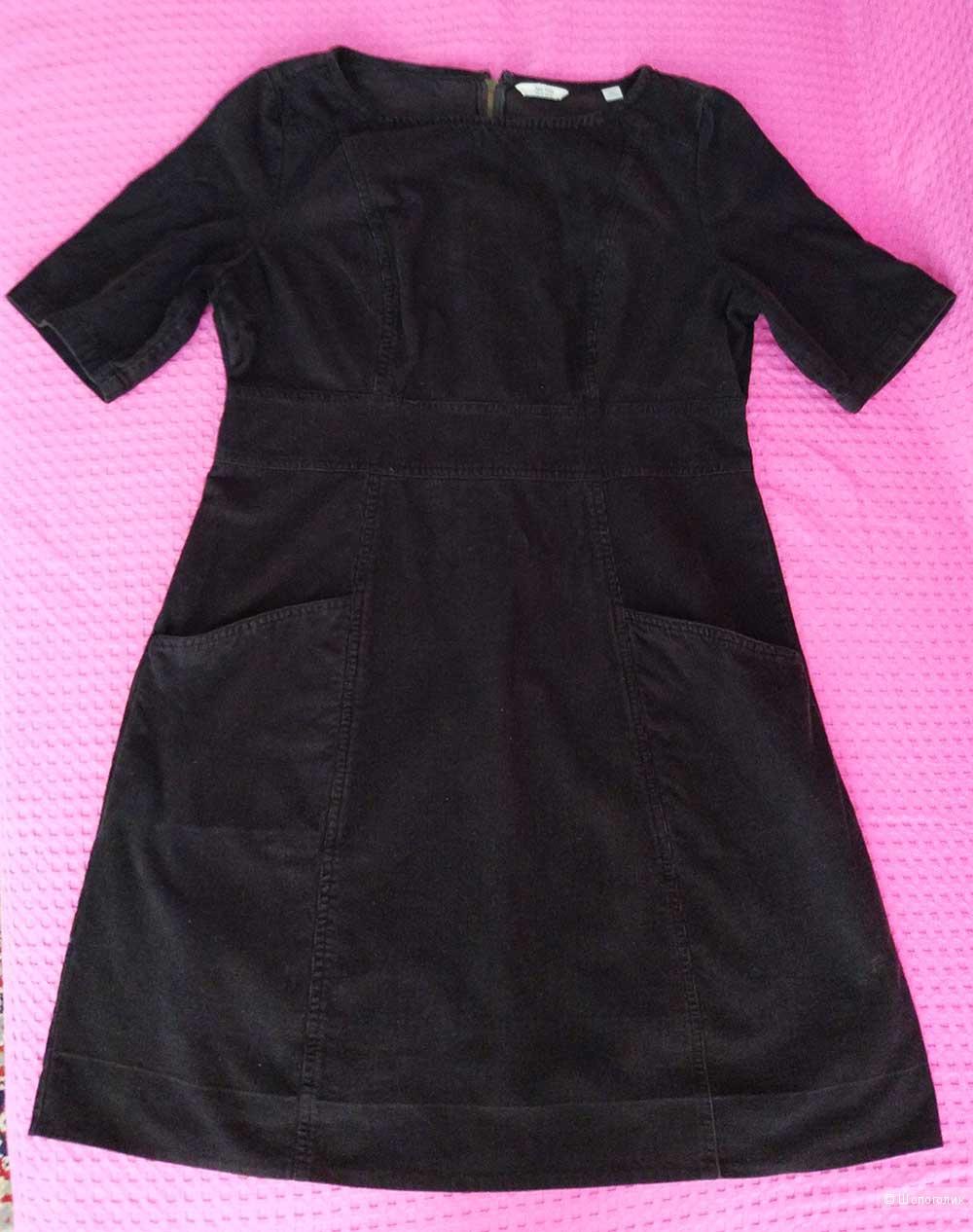 Платье JACK WILLS, размер L (UK 14, US 10)