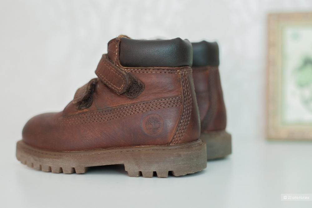Ботинки Timberland, 23 размер