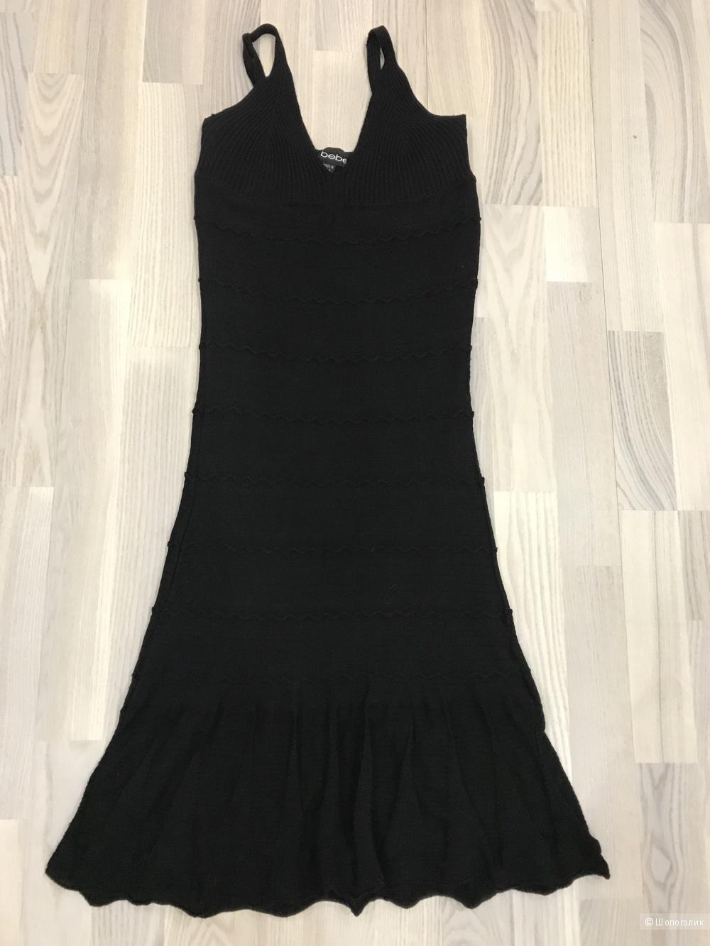 Платье Bebe, размер S.