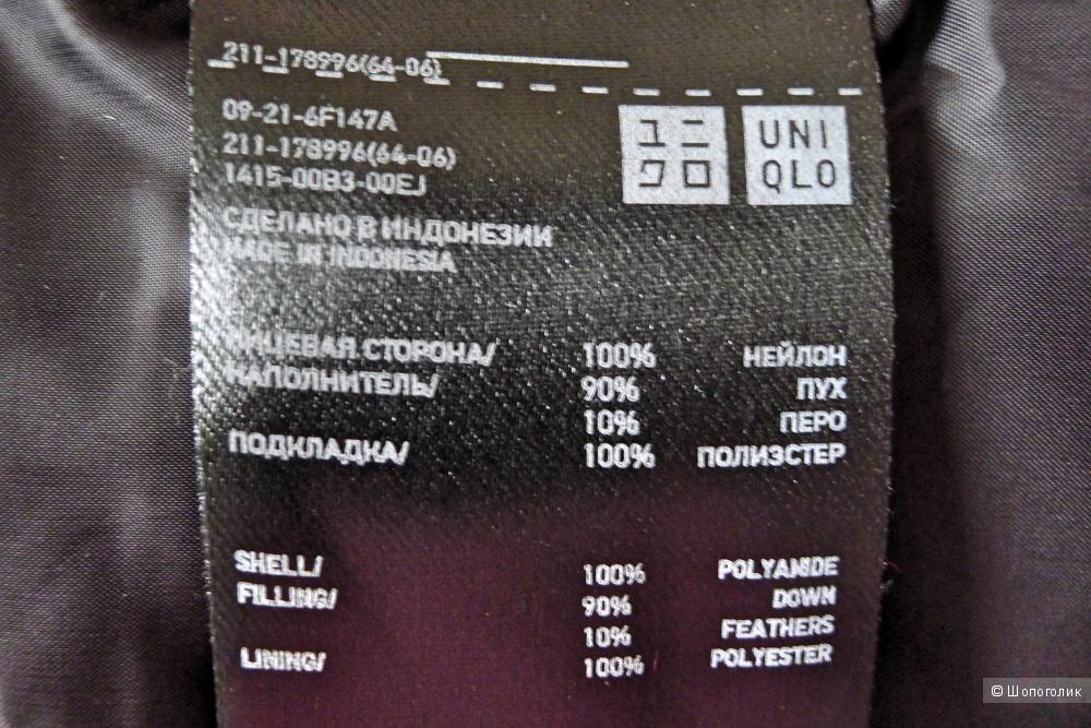Жилетка UNIQLO размер S