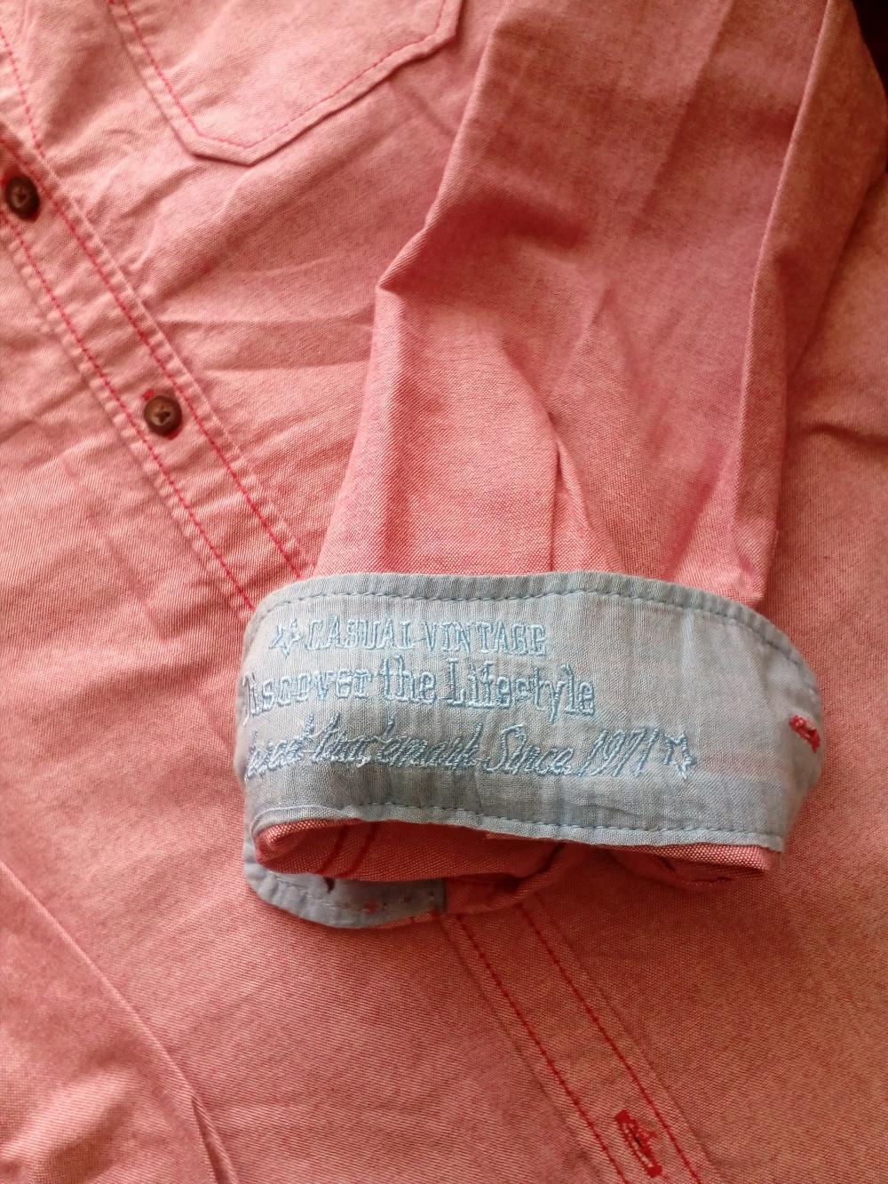 Рубашка. Multiblu. 40