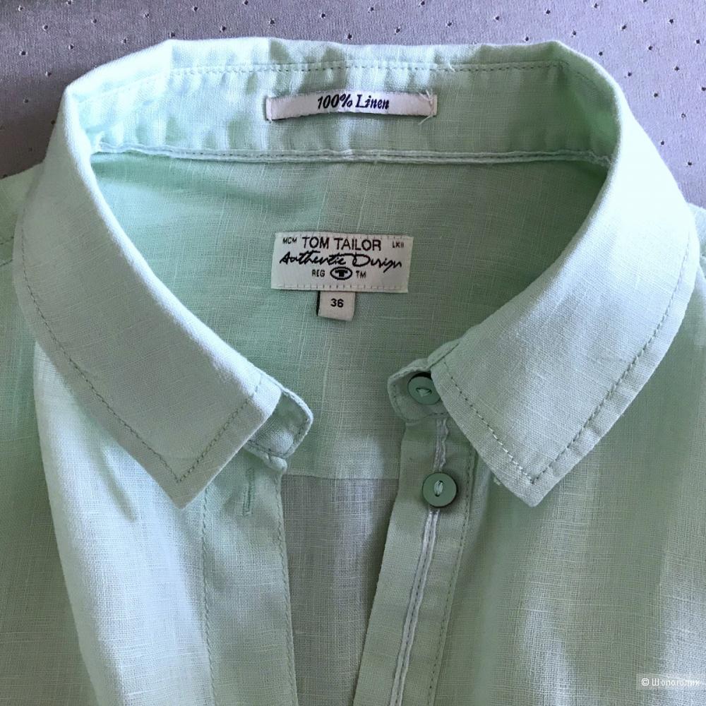 Рубашка Tom Tailor (36)
