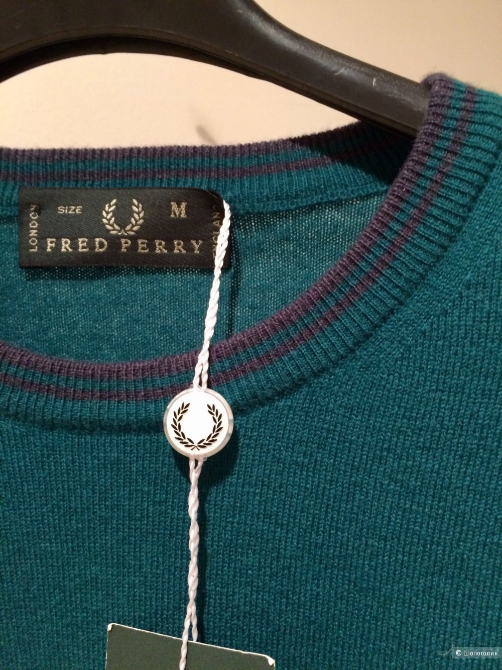 Джемпер Fred Perry M