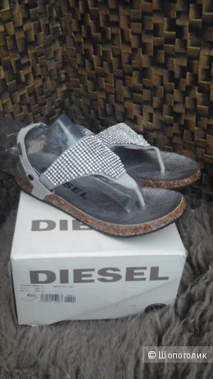 Пристрой сандалии DIESEL ,размер 36