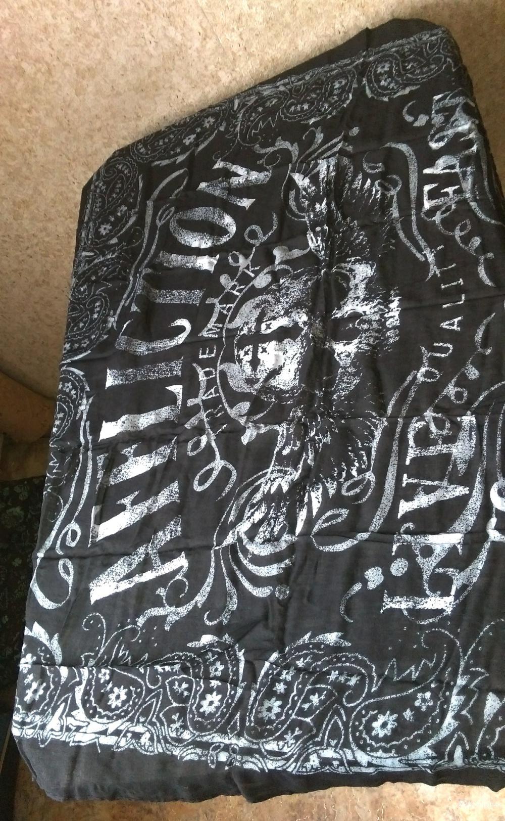 Шарф-платок Affliction размер 15*115