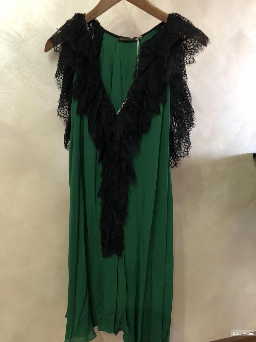 Платье Plein Sud 46 р.