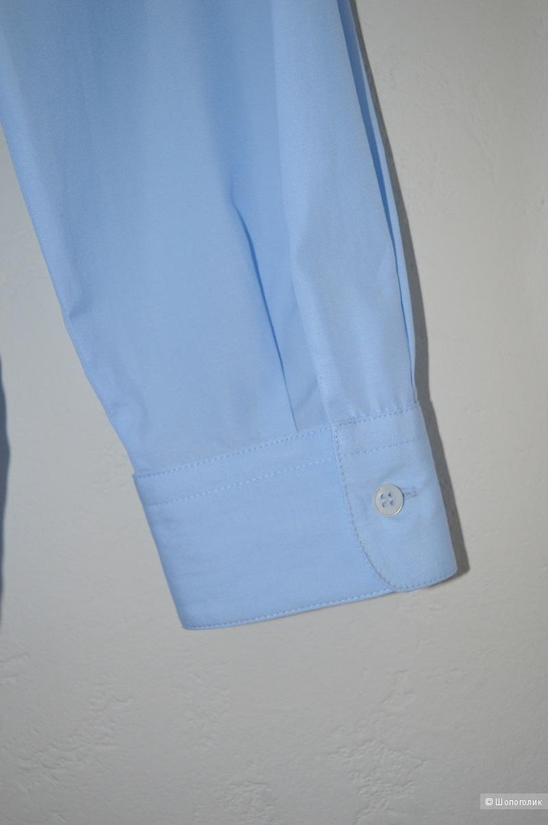 Блуза ,  BLUE LES COPAINS , размер 46 (44 IT).