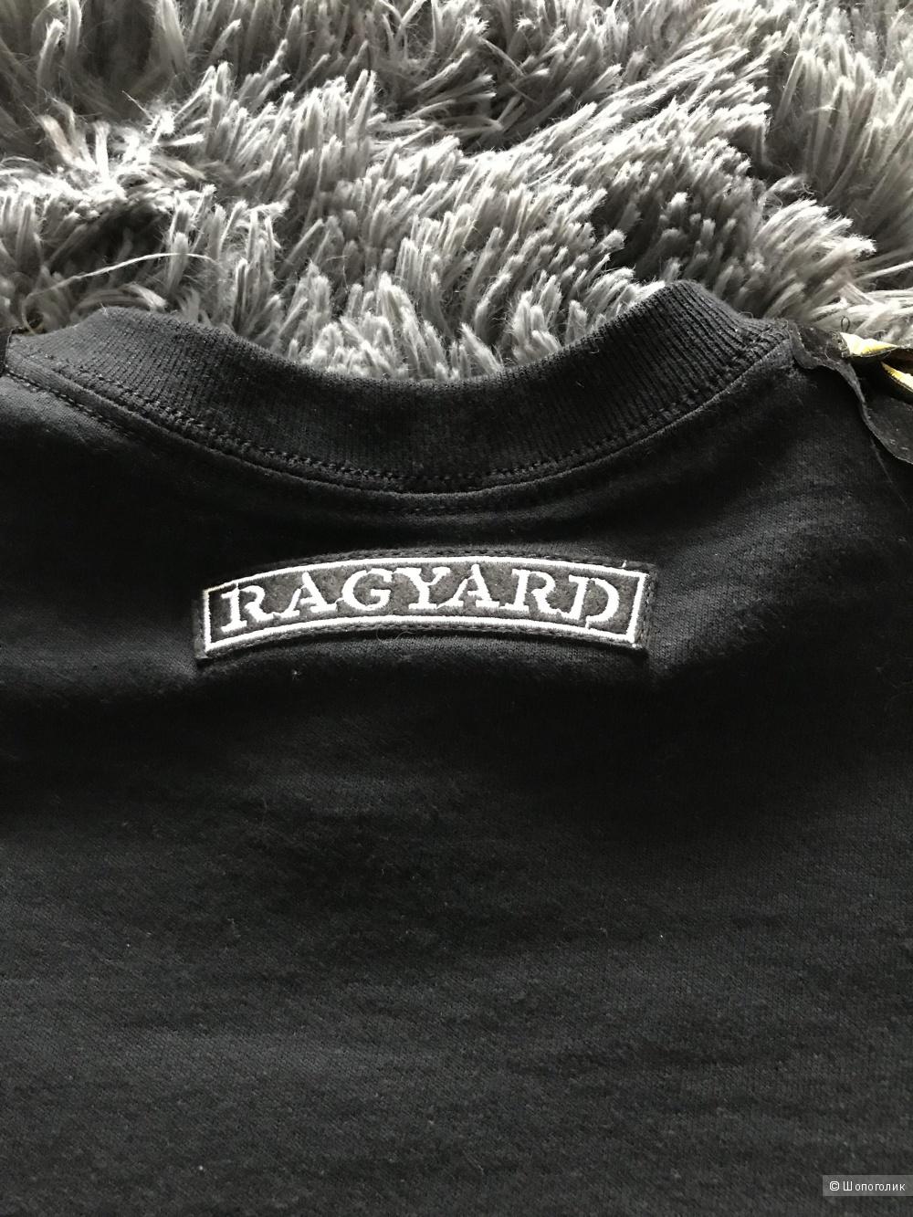 Футболка RAGYARD размер S - 40-44 рус