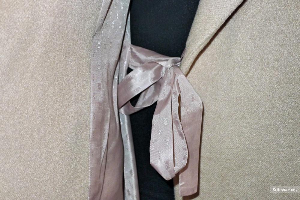 Пальто халат в стиле MaxMara размер S -M