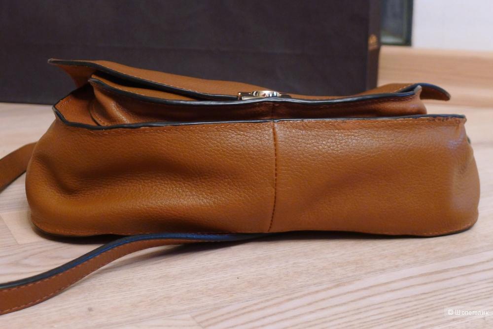 Massimo dutti сумка кроссбоди