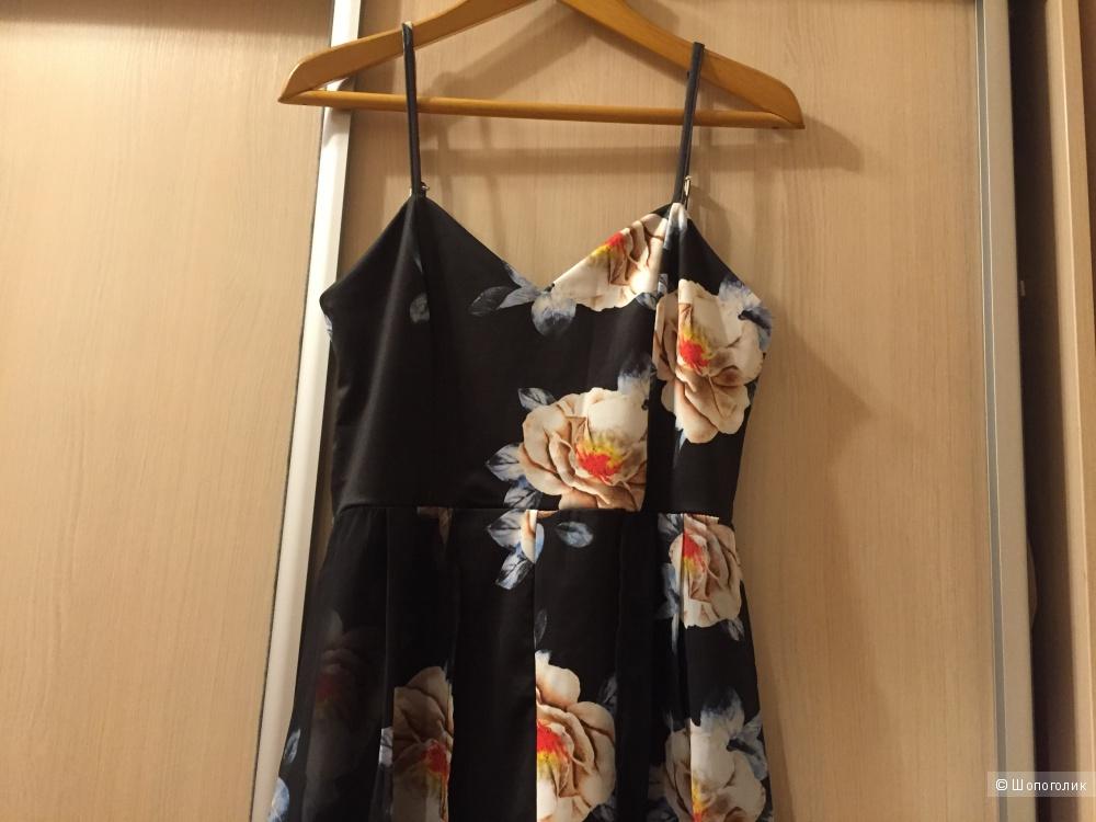 Платье-комбинезон Sobe размер Л