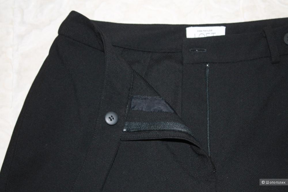 Брюки бренда ANN TAYLOR LOFT, размер 46-48