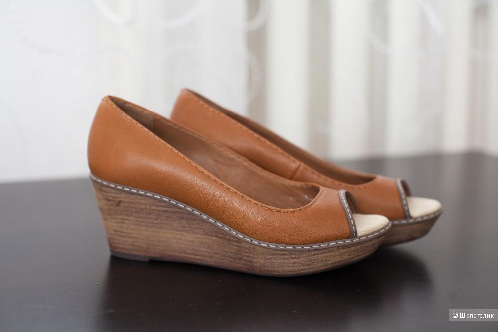 Туфли Massimo Dutti, 36 размер