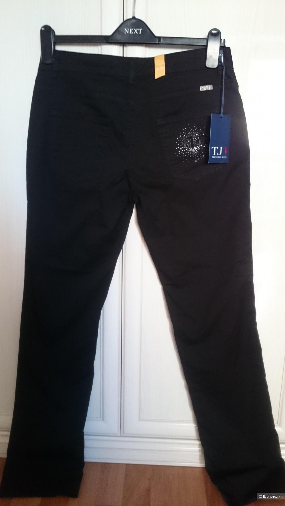 Джинсовые брюки Trussardi,  размер 30