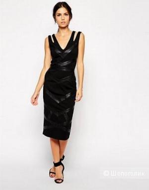 Платье Forever Unique размер UK6
