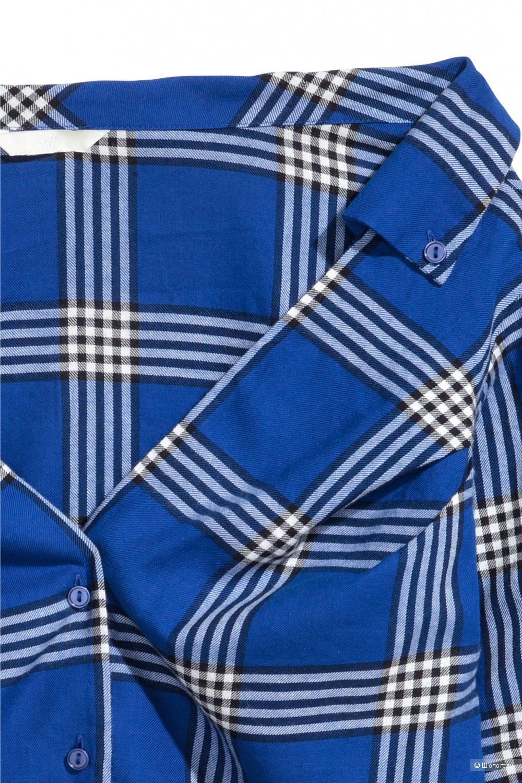 Рубашка H&M XS