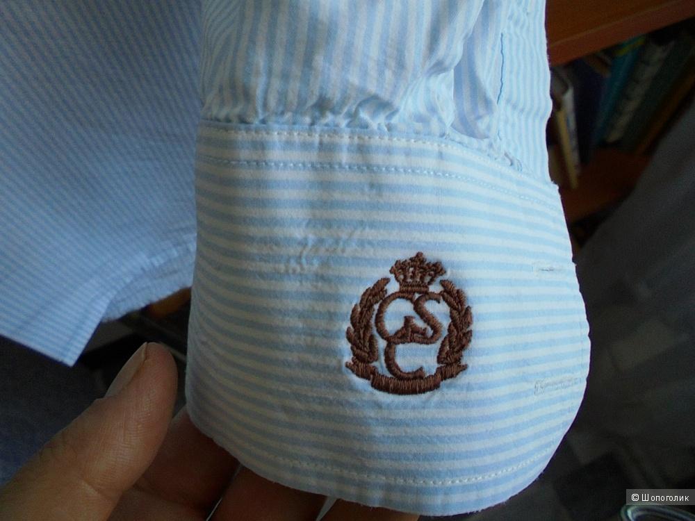 Рубашка Gulliver, размер 39