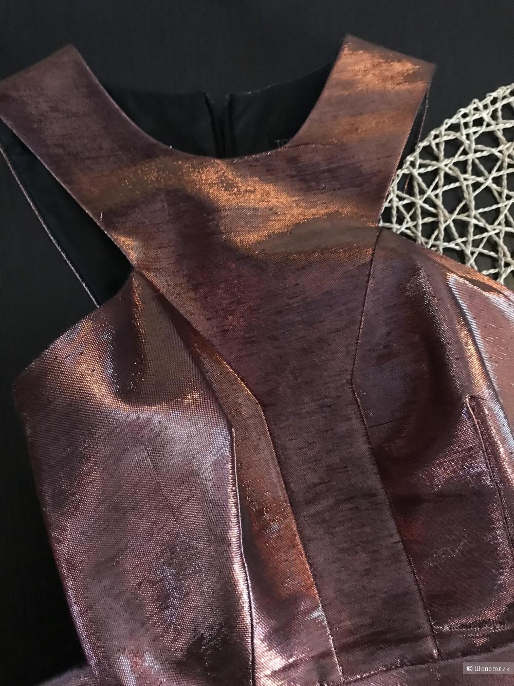 Платье Top Shop, размер xs, (eur 34)