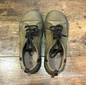 Ботинки. Dpam. 30 размер.