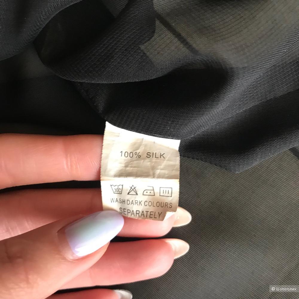 Блузка GUCCI размер 46-48 (RU)