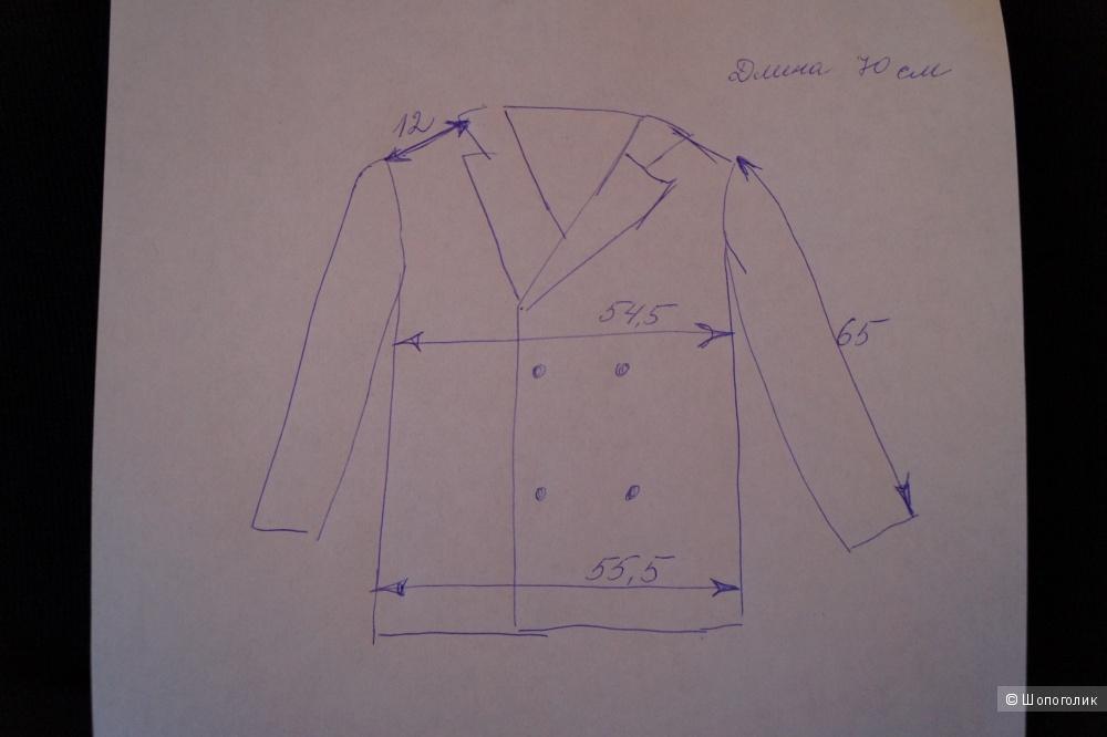 Пиджак Kaos, 52 (Российский размер)  дизайнер:50 (IT)