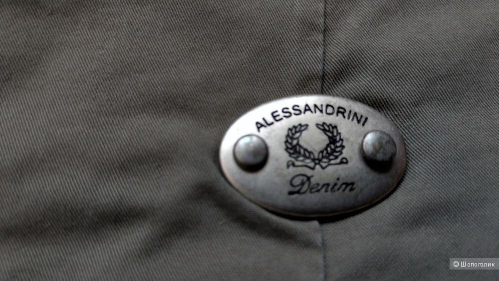 Брюки-чиносы Daniele Alessandrini (31 размер)