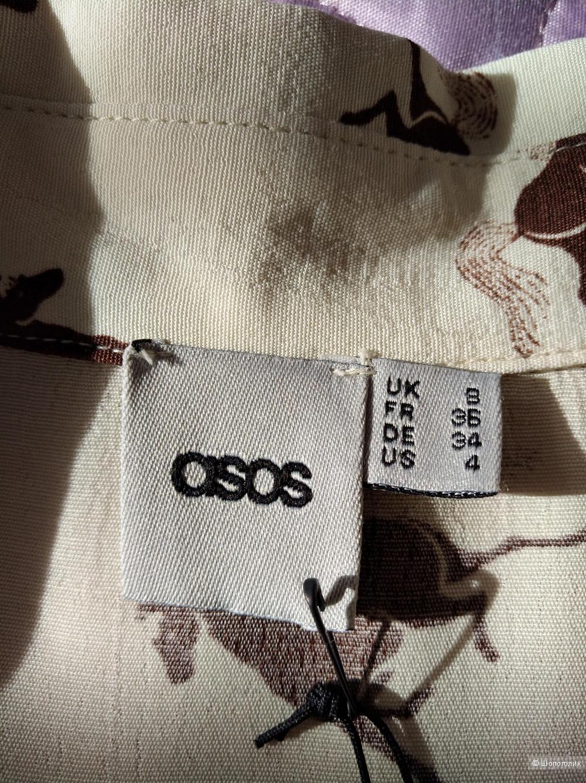 Рубашка ASOS, 8 UK (EU 36)
